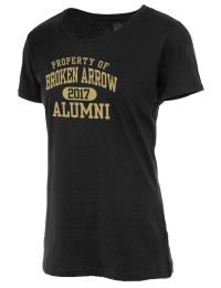 Broken Arrow High SchoolAlumni