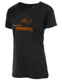 Bethel Park High SchoolSwimming