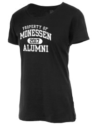 Monessen High SchoolAlumni