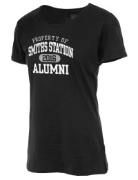 Smiths Station High SchoolAlumni