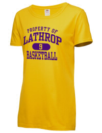Lathrop High SchoolBasketball