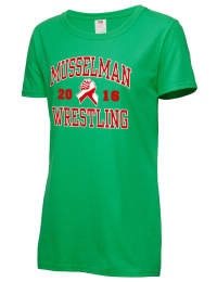 Musselman High SchoolWrestling