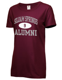 Siloam Springs High SchoolAlumni