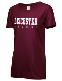 Leicester High SchoolAlumni