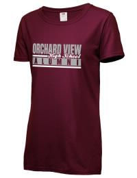 Orchard View High SchoolAlumni