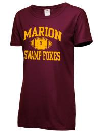 Marion High SchoolFootball