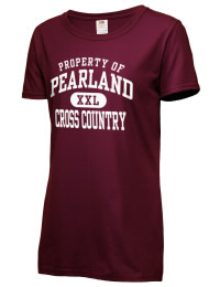Pearland High SchoolCross Country