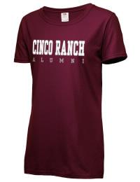 Cinco Ranch High SchoolAlumni
