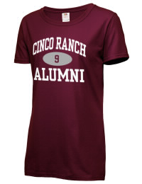 Cinco Ranch High SchoolAlumni