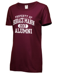 Horace Mann High SchoolAlumni