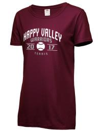 Happy Valley High SchoolTennis