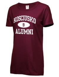 Kosciusko High SchoolAlumni
