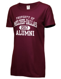 Melcher Dallas High SchoolAlumni