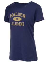 Malden High SchoolAlumni