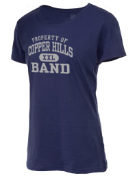 Copper Hills High SchoolBand