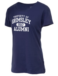 Grimsley High SchoolAlumni