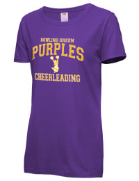 Bowling Green High SchoolCheerleading