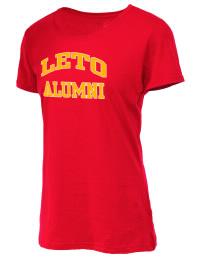 Leto High School