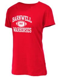 Barnwell High SchoolFootball