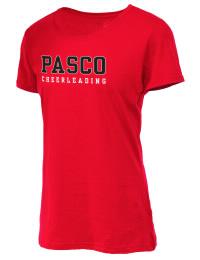 Pasco High SchoolCheerleading