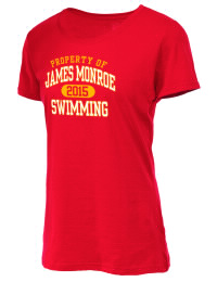 James Monroe High SchoolSwimming