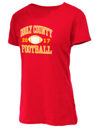 Dooly County High SchoolFootball