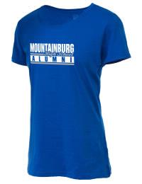 Mountainburg High SchoolAlumni