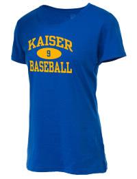Kaiser High SchoolBaseball