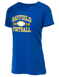 Hayfield High SchoolFootball