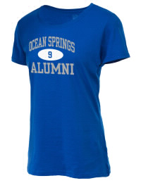 Ocean Springs High SchoolAlumni