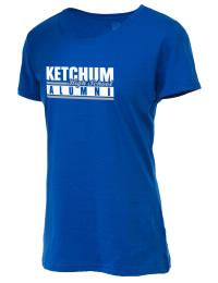 Ketchum High SchoolAlumni