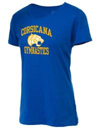 Corsicana High SchoolGymnastics