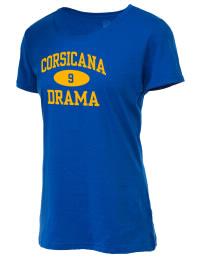 Corsicana High SchoolDrama