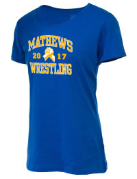 Mathews High SchoolWrestling