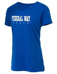 Federal Way High SchoolTrack