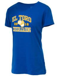 El Toro High SchoolCheerleading
