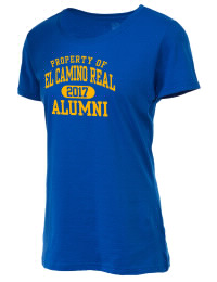El Camino Real High SchoolAlumni