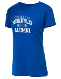 Mountain Valley High SchoolAlumni