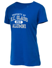 E C Glass High SchoolAlumni