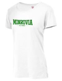 Monrovia High SchoolAlumni