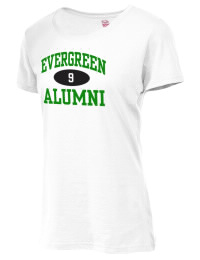 Evergreen High SchoolAlumni