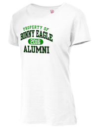 Bonny Eagle High SchoolAlumni