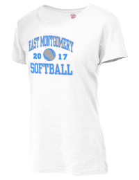East Montgomery High SchoolSoftball