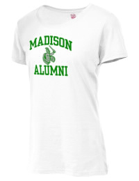 Madison High SchoolAlumni