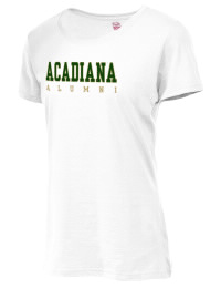 Acadiana High SchoolAlumni