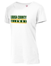 Louisa County High SchoolAlumni