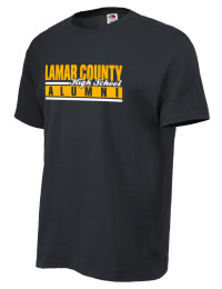 Lamar County High SchoolAlumni