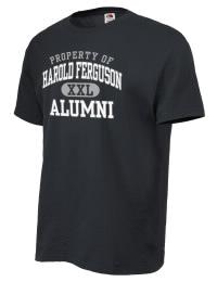 Harold Ferguson High SchoolAlumni