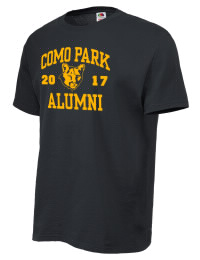 Como Park High SchoolAlumni