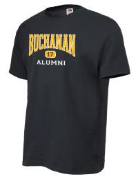 Buchanan High SchoolAlumni